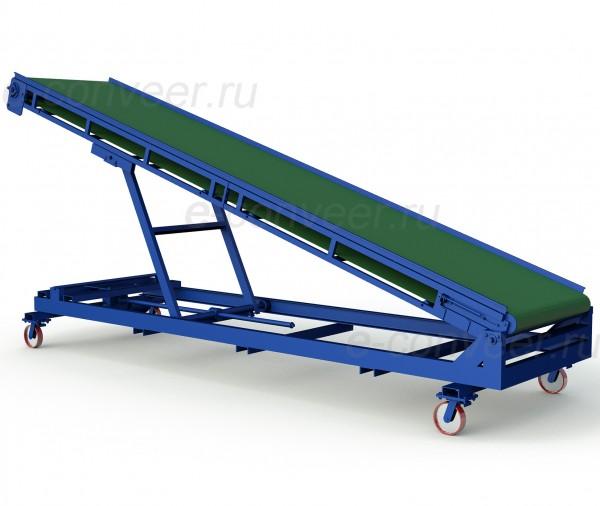 Модели ленточных конвейеров транспортер сервис люберцы