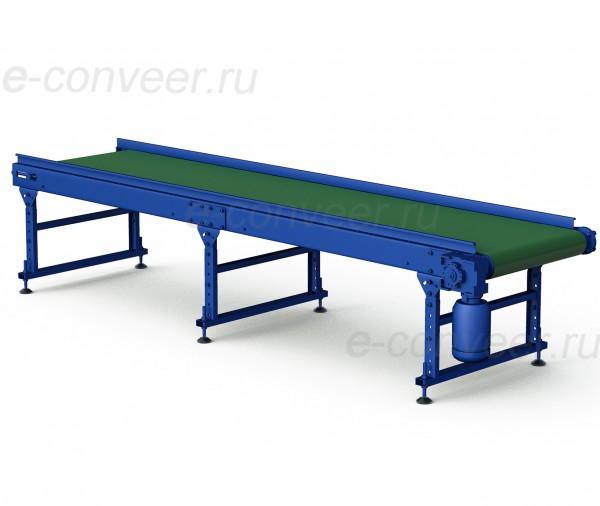 Конвейер модель транспортер реечный