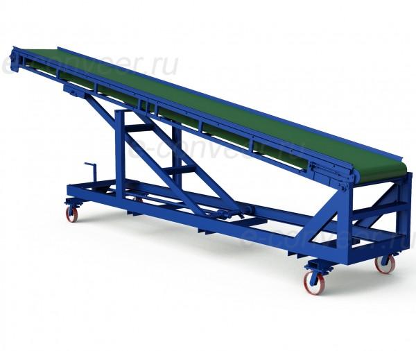 Ленточные конвейеры модели курсовая работа электрооборудование ленточного конвейера